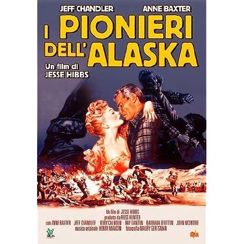 I Pionieri Dell'Alaska - Saloon Spoiler