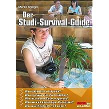 Der Studi-Survival-Guide