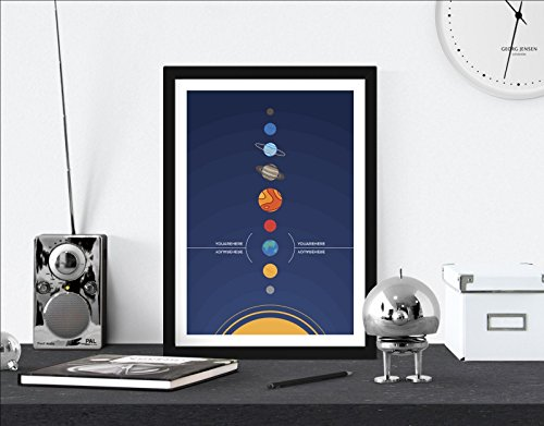 our-solar-system-you-are-here-a4-art-digital-art-print-wall-decor-poster