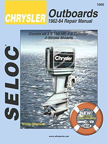 [(Chrysler Outboard (1962-1984))] [By (author) Clarence W Coles ] published on (May, 1999)