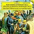 Harris/Schumann-Bernstein-Symphonie N 3