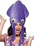 el carnaval Sombrero o Gorro Pulpo
