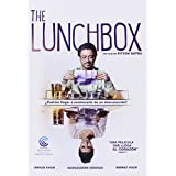 The Lunchbox --- IMPORT ZONE 2 ---