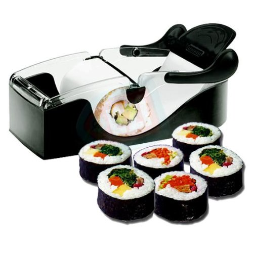 Sushi maker perfect roll macchina arrotola maki cucina party