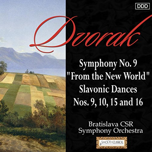 "Symphony No. 9 in E Minor, Op. 95, B. 178 ""From the New World"": III. Molto vivace"