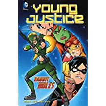 Young Justice 7: Rabbit Holes