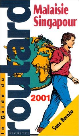 Malaisie - Singapour 2001