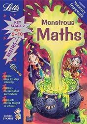 Magical Topics - Maths (9-10) (Letts Magical Topics)