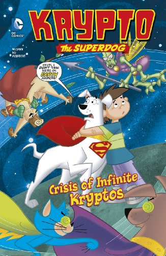 Crisis of infinite Kryptos