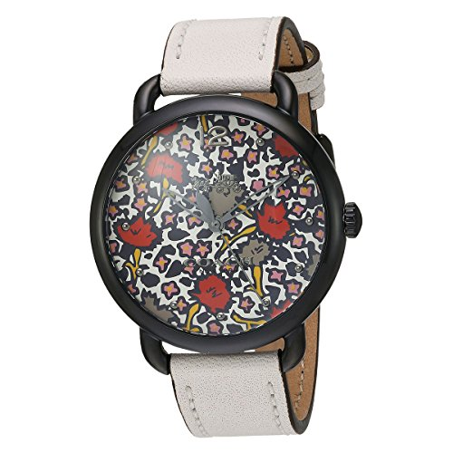 Multicolored Dial Women's Analog Casual Quartz Coach Watch Delancey 14502729