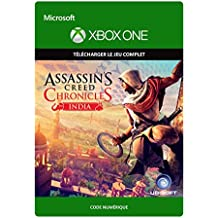 Assassin's Creed Chronicles - India [Xbox One - Code jeu à télécharger]