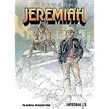 Jeremiah nº 03 (Integral) (BD - Autores Europeos)