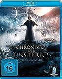 Chroniken der Finsternis - Der Dämonenjäger [Blu-ray]