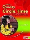 More Quality Circle Time (Circle time series)