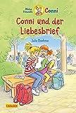 Conni-Erzählbände, Band 2: Conni und der Liebesbrief (farbig illustriert)