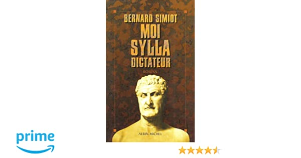 Moi Sylla, dictateur (French Edition)