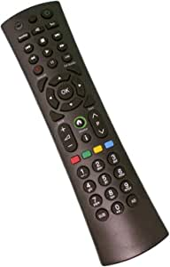 Tv Tech Ersatz Fernbedienung Mit Humax Hdr 1010s Elektronik