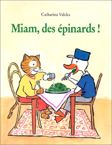 "<a href=""/node/6376"">Miam, des épinards</a>"