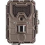Bushnell 119676 Trophy Cam hd, black led