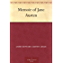 Memoir of Jane Austen (English Edition)