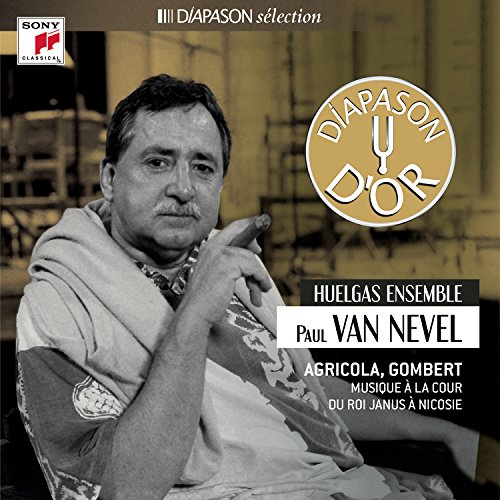 Paul Van Nevel & Huelgas Ensemble - la Selection Diapason