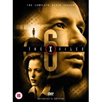 The X Files: Season 6