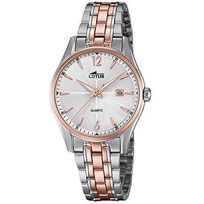 Lotus reloj mujer Klassik Stahlband klassisch 18378/2
