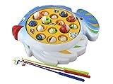 Iso Trade Fischfang Spiel Angelspiel Fische Angeln Familienspiel Kinderspiel #4683