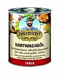 Holzmichel Hartwachsöl 0,375 L