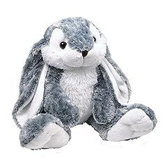 Idea Regalo - small foot company Un conigliatto di peluche con pelo molto morbido ed orecchie lunghe e coccolose, perfetto come regalo per Pasqua. Un fedele accompagnatore a partire dalla nascita di ogni bambino.