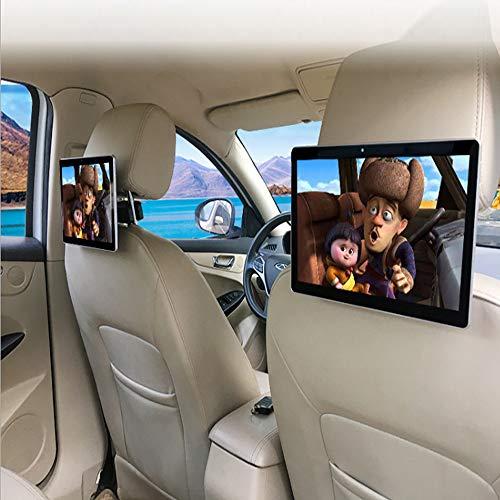 TYZY 11 Pollici IPS Schermo WiFi Internet Molte Lingue Android Car Rear Entertainment tablet4G Versione Display Montato Cuscino Motori Generali