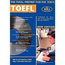 THE TOTAL PREPKIT FOR THE TOEFL. Aves 1 CD