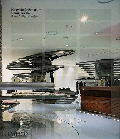 Nouvelle architectre commerciale (Ancien prix éditeur : 59,95 euros)