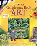 Children's Book of Art (Art Books)