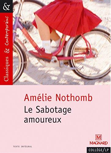 Le Sabotage amoureux