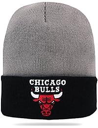 Mitchell & Ness Beanie Mütze Chicago Bulls verschiedene Modelle