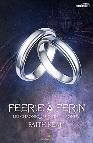 Ferie  Ferin: Les chroniques de Ren, T2.5