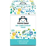 Amazon Brand - Mama Bear Baby Laundry Detergent Powder, 1 kg