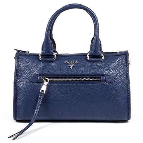 Prada-Womens-Top-Handle-Bag-Blue-blue-Media