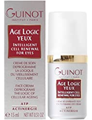 Guinot Age Logic Yeux Intelligent Cell Renewal For Eyes 15ml