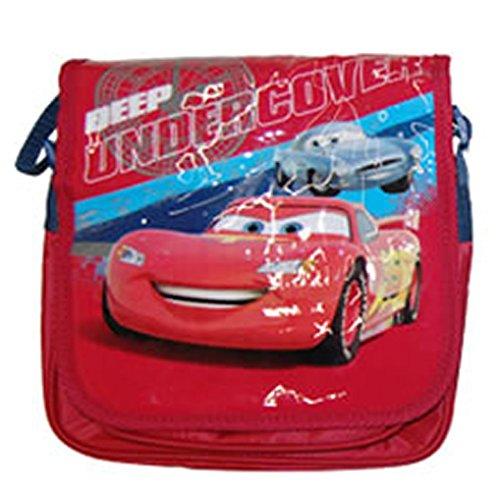 g McQueen Kindergarten-Tasche Jungen ()