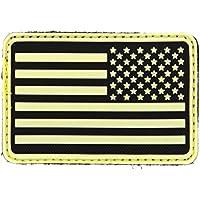 Hazard 4 3D USA Flag Morale Patch