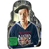 Buster Keaton Collection - Metallbox