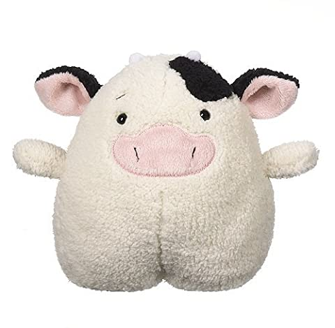 Ganz 7 Stumpalumps Cow Plush Toy by Ganz