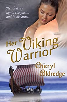 Her Viking Warrior by [Alldredge, Cheryl]