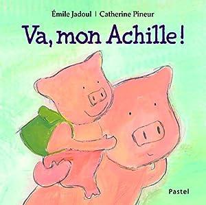 "Afficher ""Va, mon Achille !"""