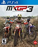 Square Enix MXGP 3: The Official Motocross Videogame - PlayStation 4
