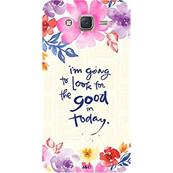 J & C Cases' Designer Printed Cover for Samsung Galaxy J2(2016)