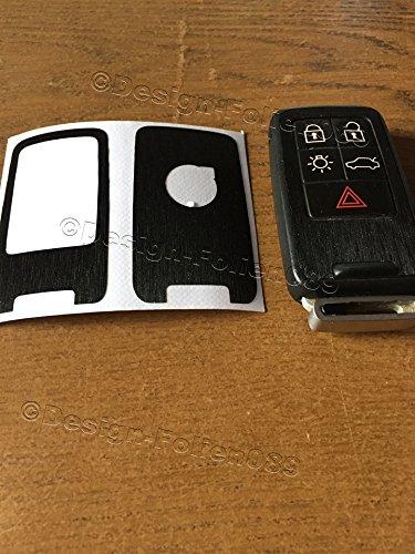 design-folien089-pellicola-in-carbonio-spazzolato-per-chiavi-volvo-d5-s80-xc60-xc70-v70-5-tasti-radi