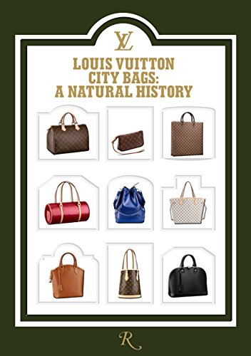 Louis Vuitton City Bags: A Natural - Vuitton Handtaschen